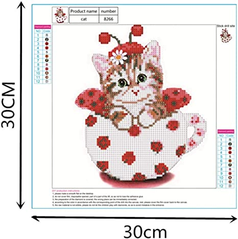 Kissme8 DIY 5D Diamond Painting Kits Large Size Tree 95X45cm Full Drill Diamond Art Painting Arts Embroidery Cross Stitch Craft