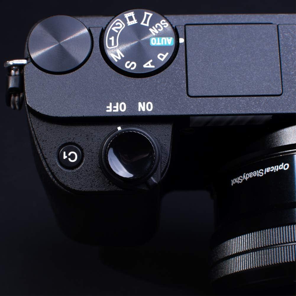 Vko Auslöseknopf Klebstoff Geklebte Kamera Taste Kamera