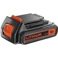 BLACK+DECKER BL1518-XJ - Batería de litio 18 V