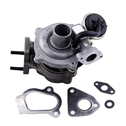 Amazon.com: maXpeedingrods for Fiat Doblo PAnda Punto Lancia Musa Vauxhall Corsa KP35 Turbo Charger Turbocharger 54359880005: Automotive