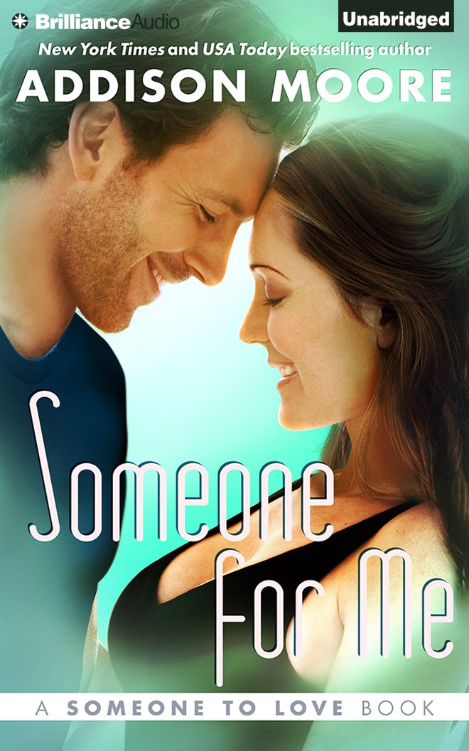 Someone for Me (Someone to Love)
