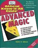 Fell's Advanced Magic