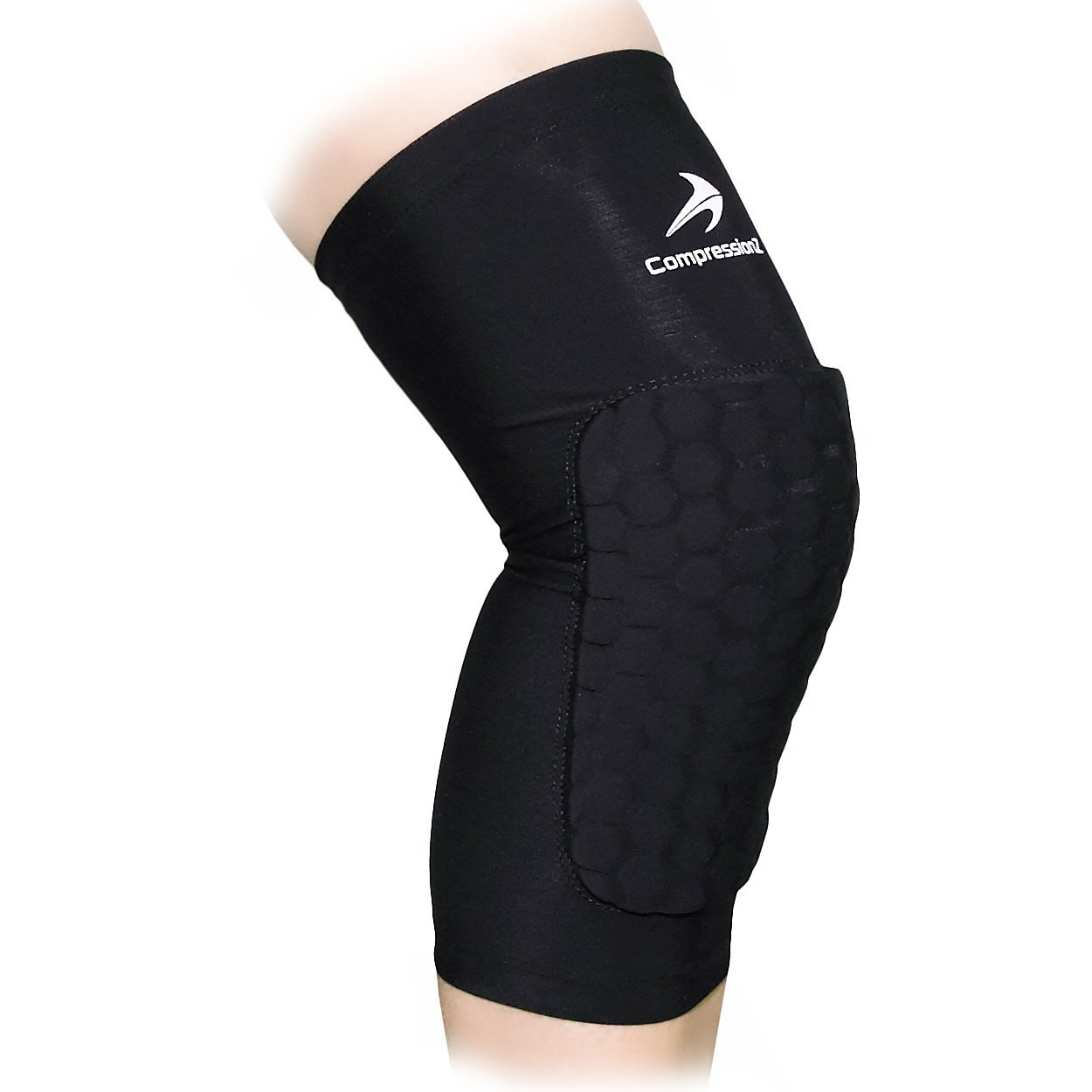 Youth /& Adult FPGU27 NEW Champro Pro Shield 7 Pad High Compression Girdle