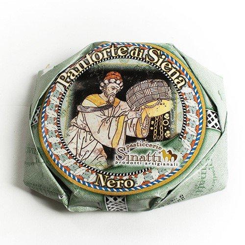 (Panforte Nero by Sinatti (225 gram))