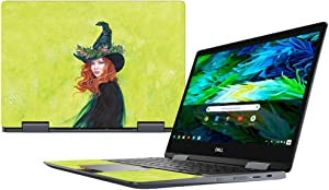 MightySkins Skin Compatible with Dell Inspiron Chromebook 14
