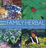 Rosemary Gladstar's Family Herbal, Rosemary Gladstar, 1580174256