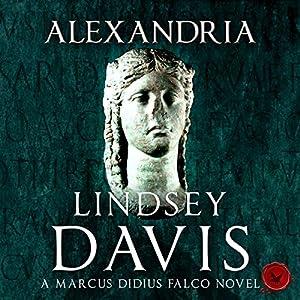 Alexandria Audiobook