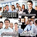 Business Brilliance Subliminal Messages Bundle: Boost Your Business Brain with Subliminal Messages Speech by  Subliminal Guru Narrated by  Subliminal Guru
