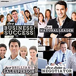 Business Brilliance Subliminal Messages Bundle
