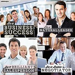 Business Brilliance Subliminal Messages Bundle