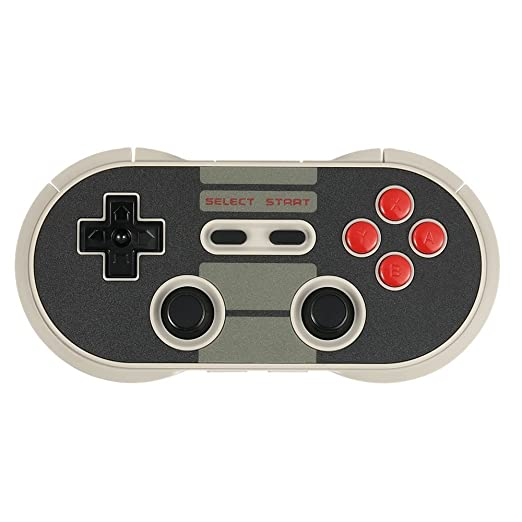 11 opinioni per 8Bitdo NES30 Pro Wireless Retro Game Controller per Android iOS PC Mac