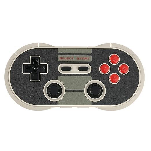 11 opinioni per 8Bitdo NES30 Pro Wireless Retro Game Controller per Android iOS PC Mac