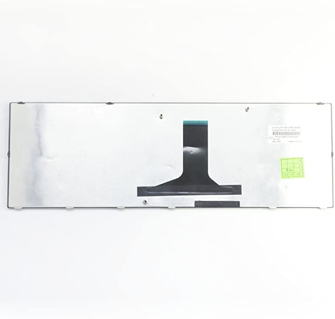 New Laptop Keyboard for Toshiba Satellite P750 P750D P755 P755D P770 P770D P775 P775D series Black US Layout PCRepair