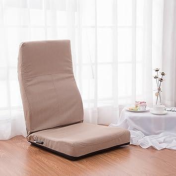 Faules Sofa Einzelner Stuhl Schlafzimmer Balkon Lounge ...