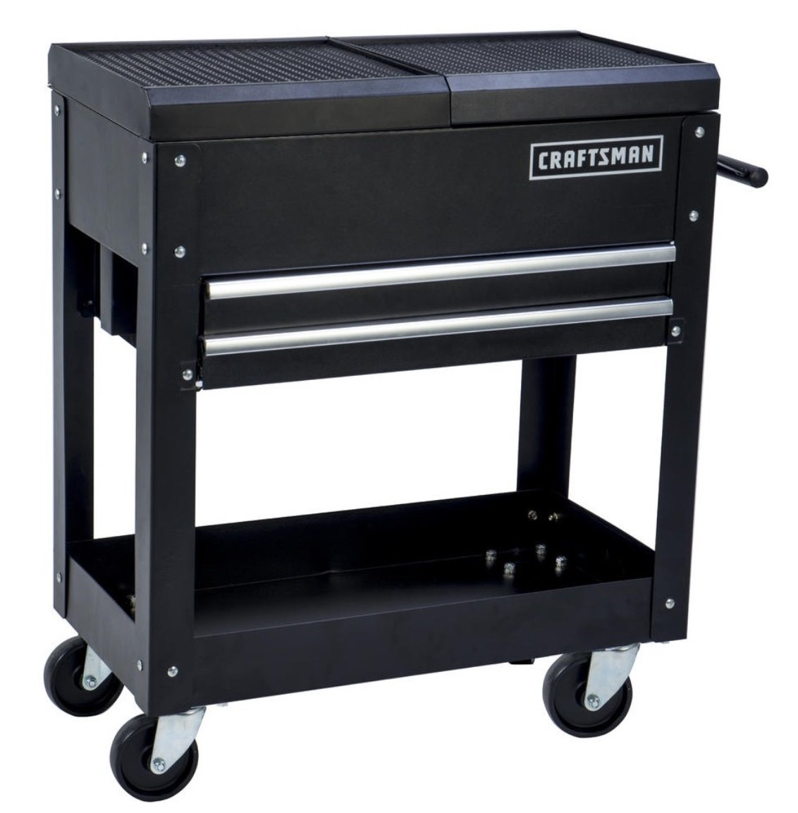 Tool Cart Work Bench Mobile Heavy Duty