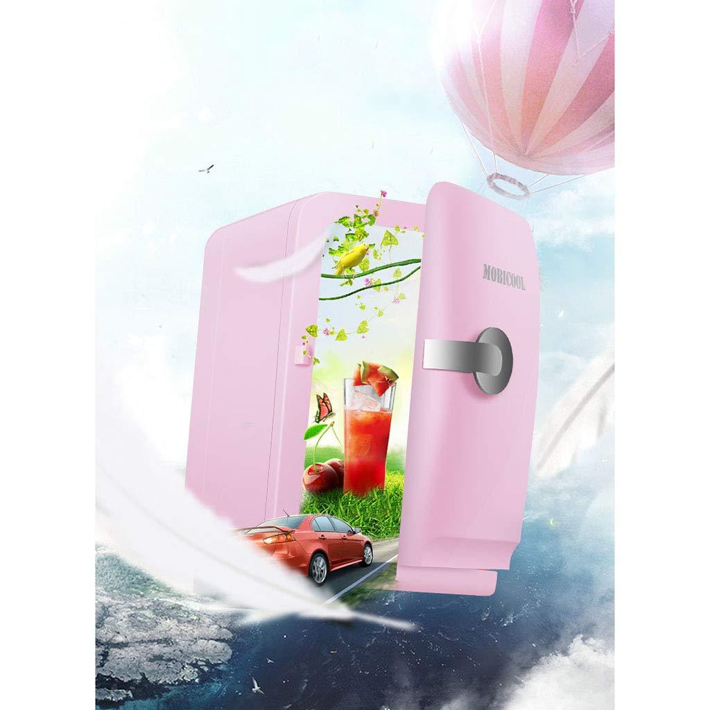 Mini refrigerador Refrigerador del Coche Refrigerador Aislado ...