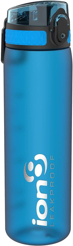 Ion8 Delgada Botella Agua