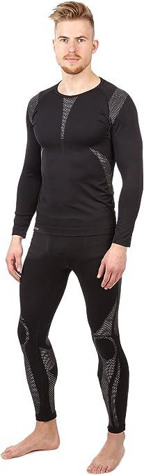 Sport Función Juego de ropa (Camisa + pantalones) de Seamless ...