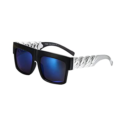 aroncent hombre gafas de sol Outdoor polarizadas anti-uv 400 ...