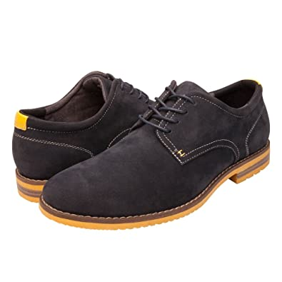 Amazon.com | Global Win GLOBALWIN Mens Dress Shoes | Oxfords