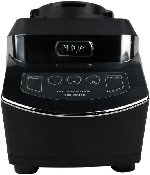 Amazon.com: Original Nutri Ninja Kitchen System Base Blender ...