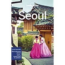 Lonely Planet Seoul 9th Ed.: 9th Edition