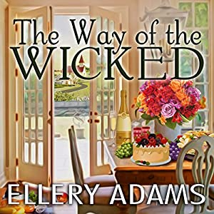 The Way of the Wicked Audiobook