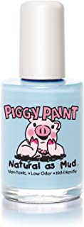 product image for Piggy Paint 100% Non-toxic Girls Nail Polish - Safe, Chemical Free Low Odor for Kids, Clouds of Candy - Great Stocking Stuffer for Kids
