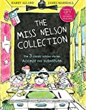 img - for The Miss Nelson Collection book / textbook / text book