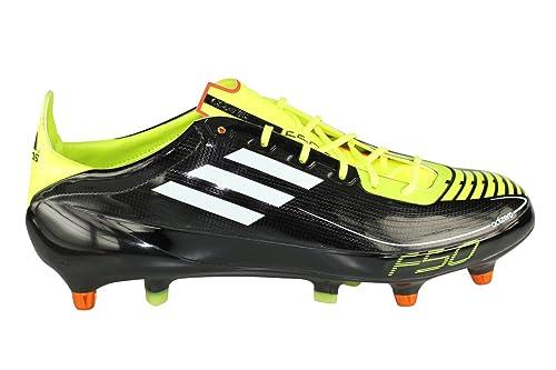 23Amazon Da Uomo Calcio Noir Fluo itE AdidasScarpe 46 EH29YeDWI