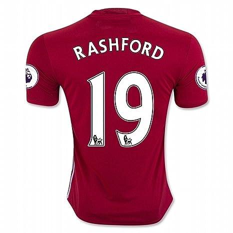 completo calcio Manchester United nuove
