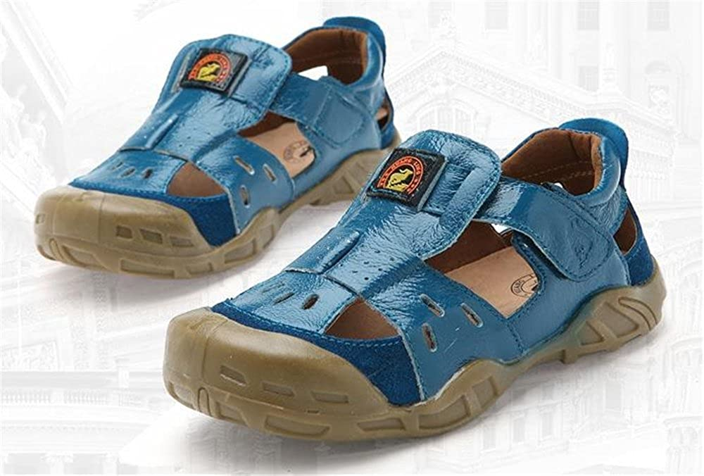 Summer Fashion Beach Outdoor Closed-Toe Sandals for Boys and Girls
