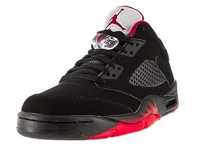 promo code 25adc 3b77a Nike AIR JORDAN 5 RETRO LOW MENS Sneakers 819171-001