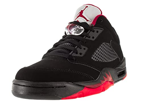 innovative design f10d6 f8f77 Image Unavailable. Image not available for. Color  Nike AIR JORDAN 5 RETRO  LOW ...