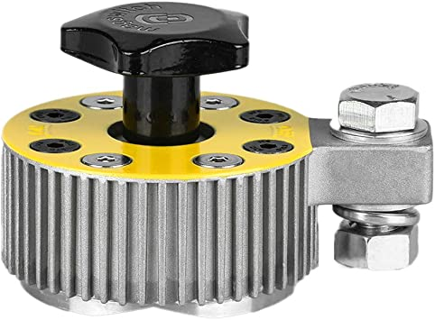 Magswitch 600 Amp Magnetic Ground Clamp 8100747