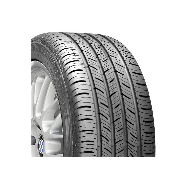 Continental ContiProContact All-Season Tire – 205/55R16 89H