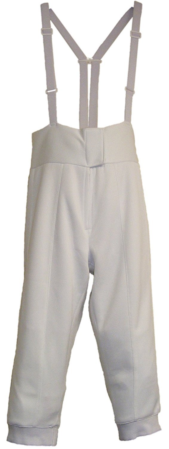 Fencing 350N Nylon Knickers (Adult, 38)