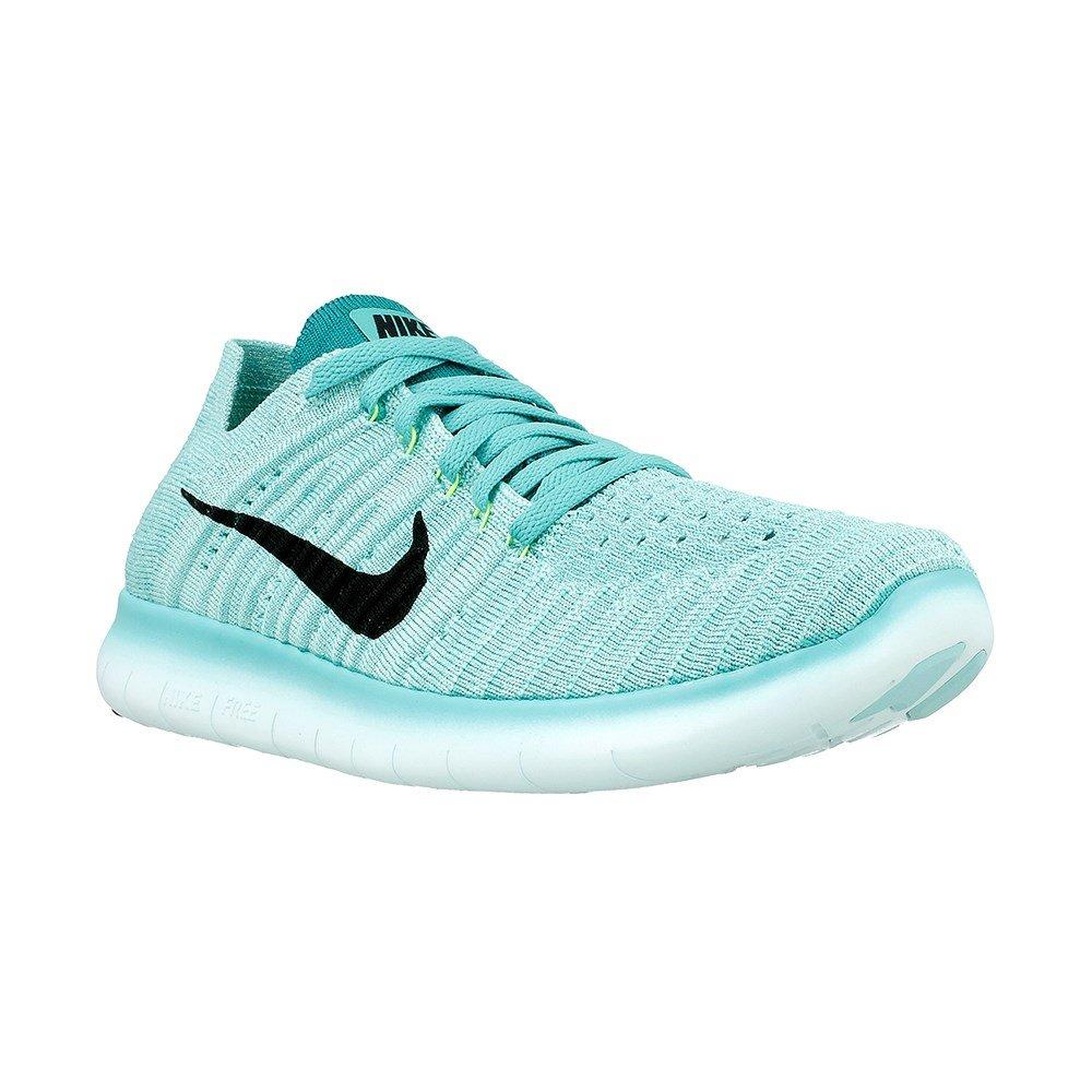 Nike Damen Free Rn Flyknit Laufschuhe