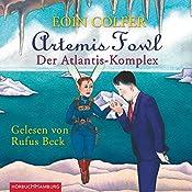 Der Atlantis-Komplex (Artemis Fowl 7)   Eoin Colfer