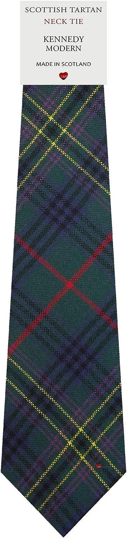 Kennedy Clan Scottish Tartan Multifunctional Headwear Bandana