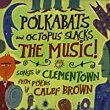 Polkabats & Octopus Slacks
