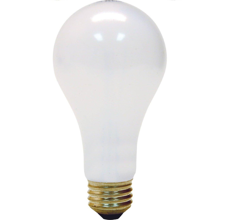 ge lighting 3way soft white light bulb pack of 4 amazoncom