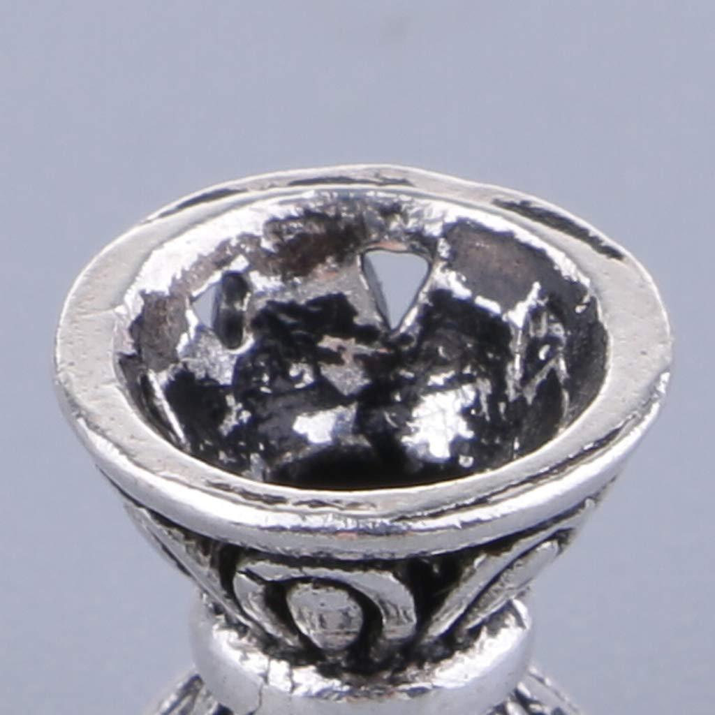 Wolfcraft 7603010 7603010-1 Broca Espiral para Madera diam 3,0 mm plata