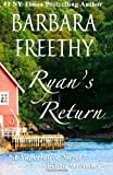 Ryan's Return, Barbara Freethy, 1481135155