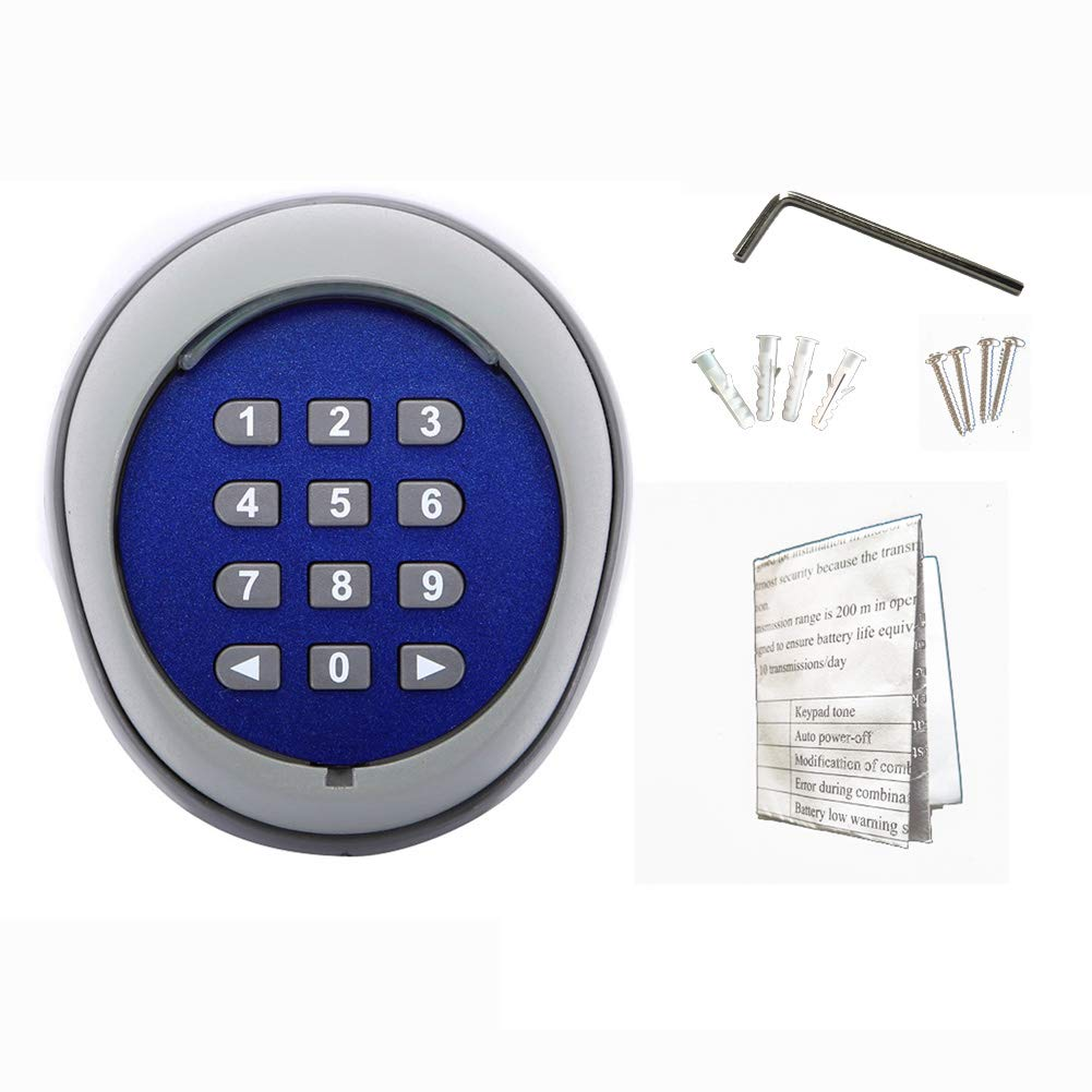 GATEXPERT Wireless Keypad