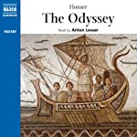 The Odyssey |  Homer,Ian Johnston - translator