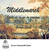 Middlemarch [French Version]