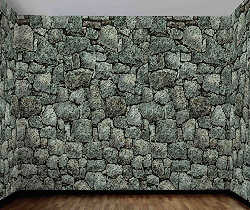 Forum Novelties Dungeon Decor Sonte Wall 20'