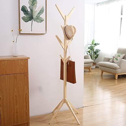 Appendiabiti colore : Colore del legno Casa e cucina ...