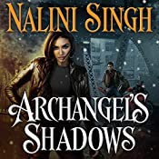 Archangel's Shadows: Guild Hunter, Book 7 | Nalini Singh